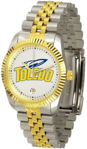 Mens Toledo Rockets - Executive Watch