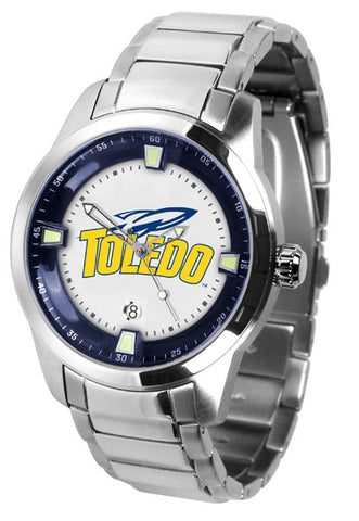 Mens Toledo Rockets - Titan Steel Watch