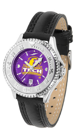 Ladies Tennessee Tech Eagles - Competitor AnoChrome Watch