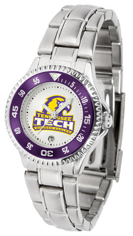 Ladies Tennessee Tech Eagles - Competitor Steel Watch
