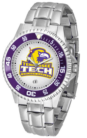 Mens Tennessee Tech Eagles - Competitor Steel Watch