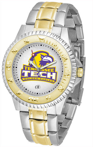 Mens Tennessee Tech Eagles - Competitor Two Tone Watch