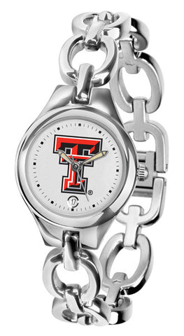 Texas Tech Red Raiders Ladies Eclipse Watch