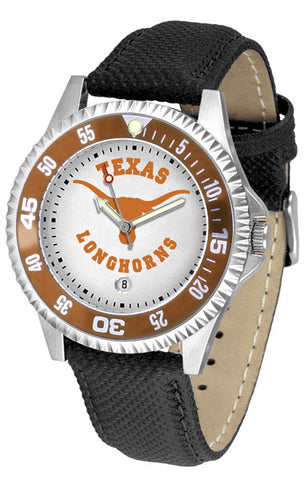 Texas Longhorns Men Competitor Watch