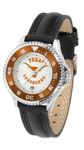 Texas Longhorns Ladies Competitor Watch