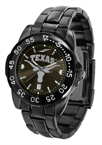 Texas Longhorns Fantom Sport Men Watch