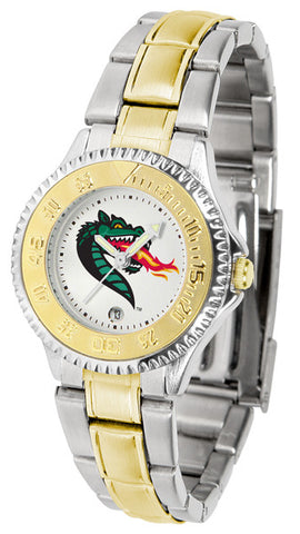 Alabama - UAB Blazers Ladies Competitor Two-Tone Watch