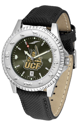 Central Florida Knights Men  Competitor Watch With AnoChome Dial