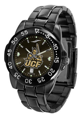 Central Florida Knights Fantom Sport Men Watch With AnoChrome Dial