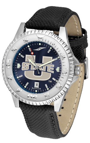 Mens Utah State University Aggies - Competitor AnoChrome Watch