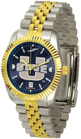 Mens Utah State University Aggies - Executive AnoChrome Watch