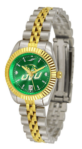 Ladies Utah Valley Wolverines - Executive AnoChrome Watch