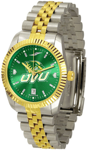 Mens Utah Valley Wolverines - Executive AnoChrome Watch