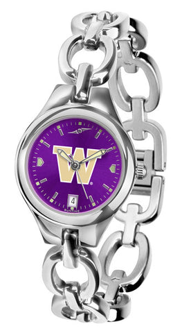 Washington Huskies - Eclipse AnoChrome Watch