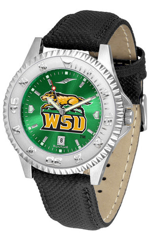 Mens Wright State Raiders - Competitor AnoChrome Watch