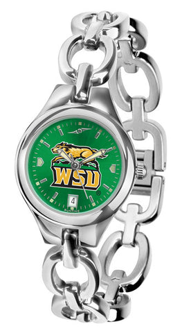 Wright State Raiders - Eclipse AnoChrome Watch