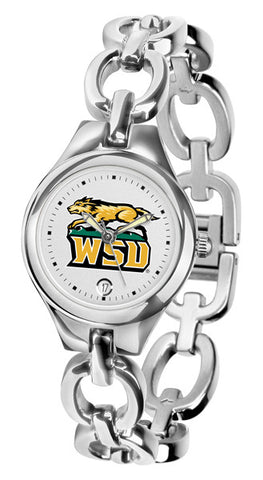 Wright State Raiders - Eclipse Watch