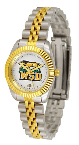 Ladies Wright State Raiders - Executive Watch