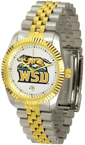 Mens Wright State Raiders - Executive Watch
