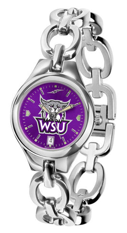 Weber State Wildcats - Eclipse AnoChrome Watch