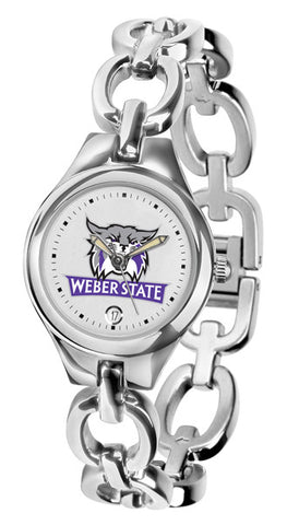 Weber State Wildcats - Eclipse Watch
