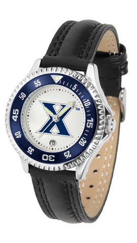 Xavier Musketeers Ladies Competitor Watch