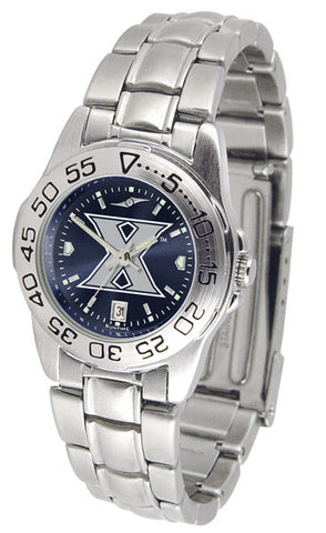 Xavier Musketeers Ladies Sport Steel Watch With AnoChrome Dial