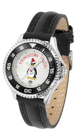 Ladies Youngstown State Penguins - Competitor Watch