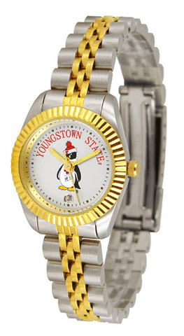 Ladies Youngstown State Penguins - Executive Watch