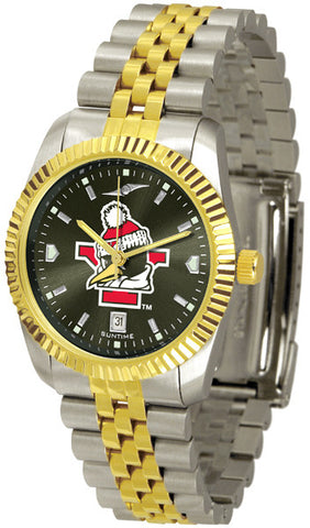 Mens Youngstown State Penguins - Executive AnoChrome Watch