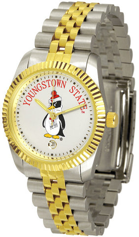 Mens Youngstown State Penguins - Executive Watch