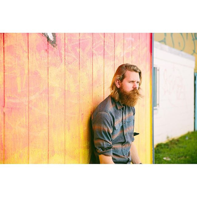 Last Week For Katin x Beardbrand Giveaway
