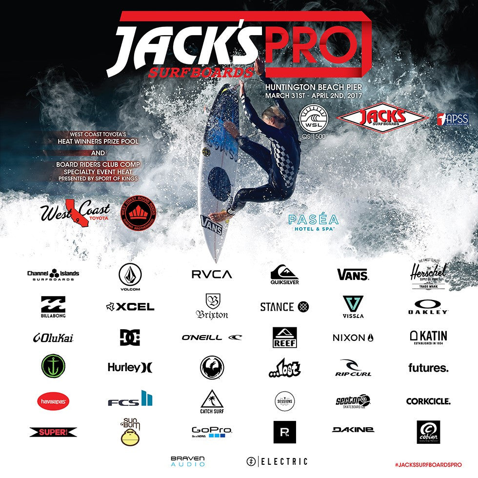 Katin as Jack's Pro Contest This Week