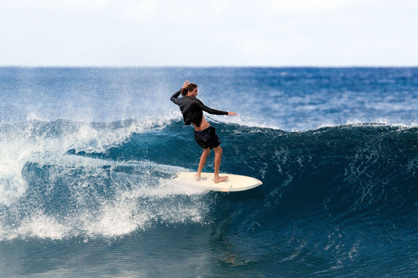 Katin welcomes Surfer Noah Wegrich to the team!