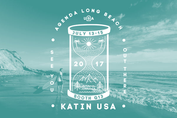 Katin Spring/Summer '18 at Agenda Show Long Beach