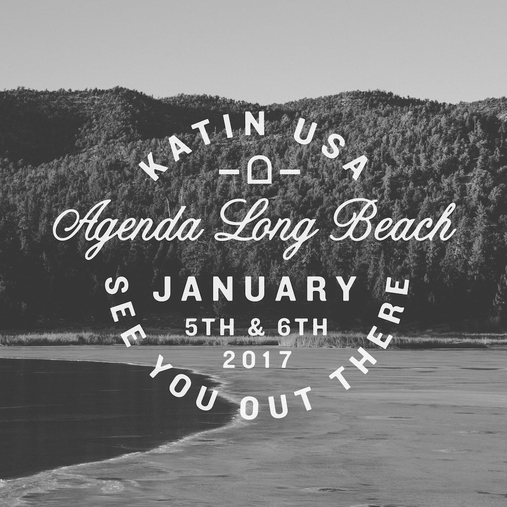 PRESS: Katin at Agenda Long Beach
