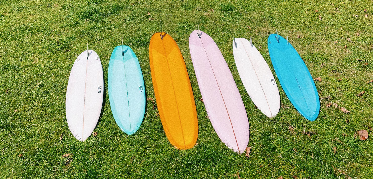 Devon Howard's Expandable Quiver