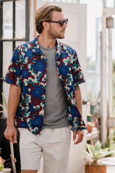 Katin Releases the Spring '18 Aloha Shirt Collection