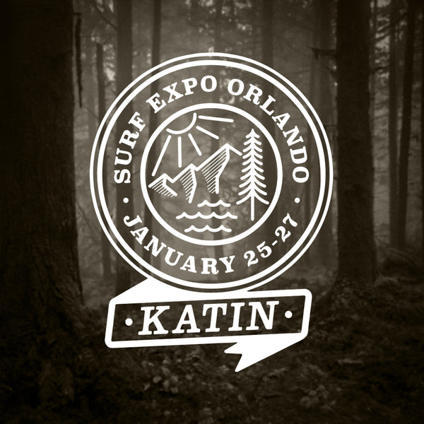 Katin Headed to Surf Expo with the Fall '18 Collection