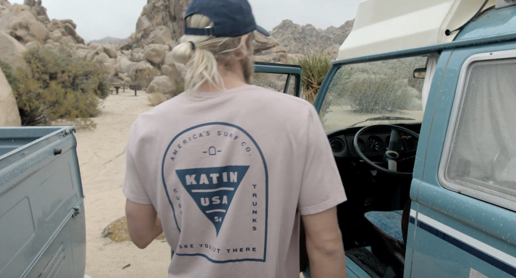 Katin Releases Fall/Holiday '17 Look Book Video