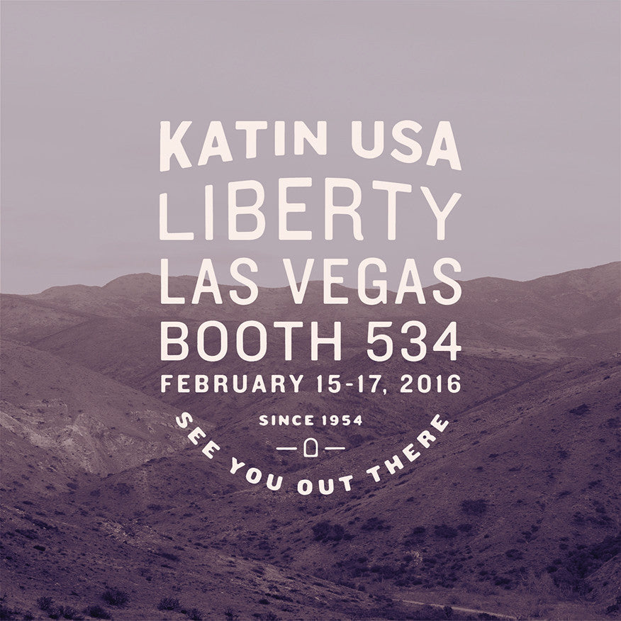 Katin at Liberty Fairs
