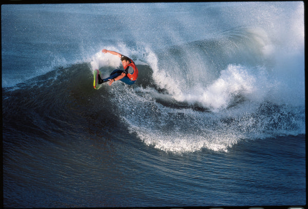 R.I.P. to Surf Legend Willy Morris