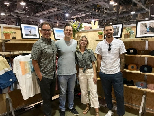PRESS: Shop-Eat-Surf Features Katin at Agenda Show Long Beach This Weekend