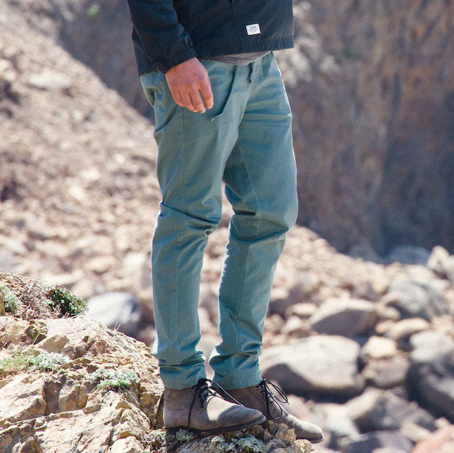 WEB FEATURE: Katin Pant Collection