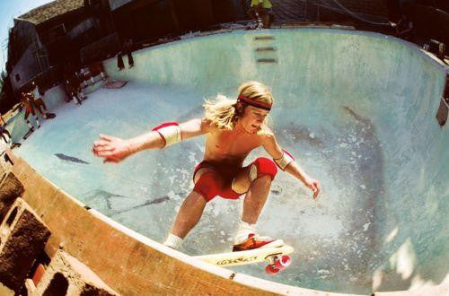 #KatinVault: Z-Boys Skate Legend Stacy Peralta in Katin