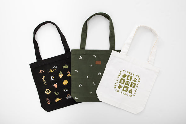 0bebce6d7 Ditch the plastic bags and go for our new eco-friendly premium cotton canvas  tote bags.