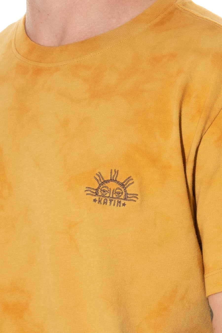 DAY BREAK TEE