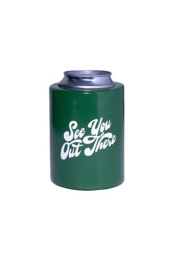OUT THERE KOOZIE