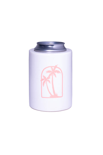 TWIN PALM KOOZIE
