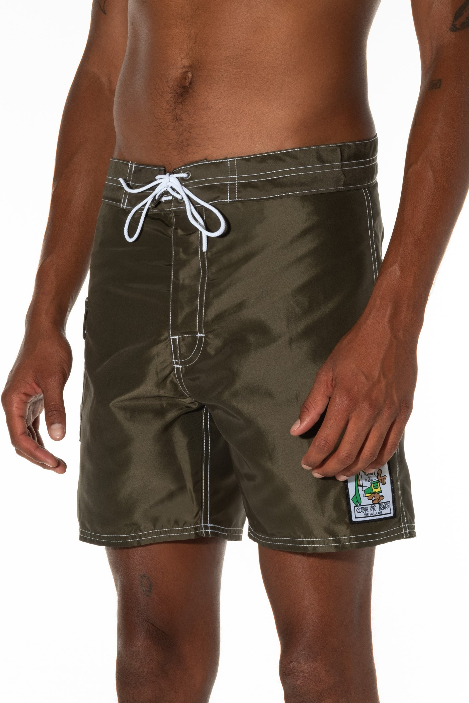 Men's Boardshorts & Surf Trunks